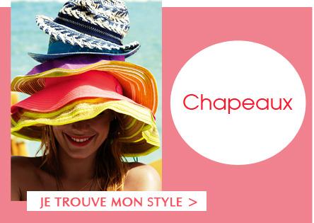 Nos Chapeaux