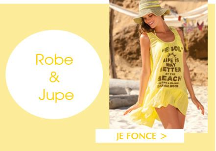 Robes & Jupes de plage