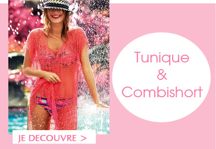 Tunique & Combishort