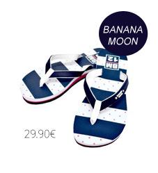 Tong banana moon keys