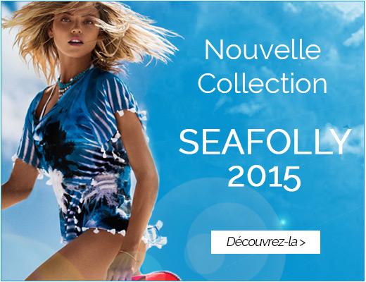 Maillot de Bain Seafolly 2015
